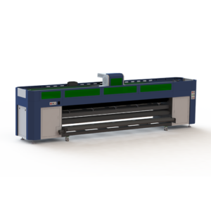 UV Roll to RollPrinter