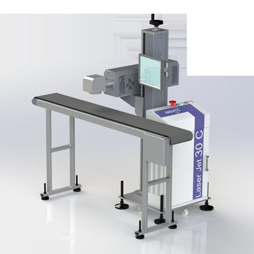 LaserJet C